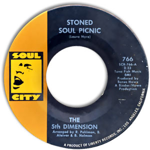 Stoned soul picnic - note mp3 flac rar