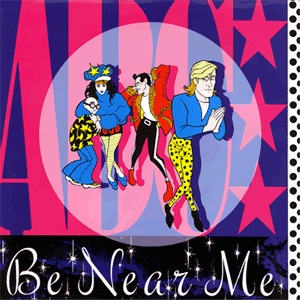 Be Near Me/ A to Z