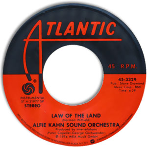 Law Of The Land/ Woman