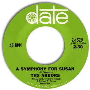 A Symphony For Susan/ Love Is The Light