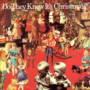 Do They Know It's Christmas?/ Feed The World