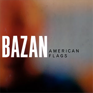 Classic 45 Record: American Flags/ Please, Baby, Please by David Bazan (Barsuk 81, 2009)