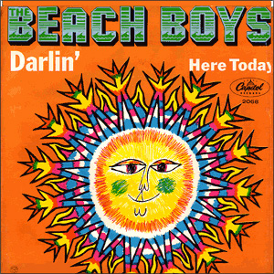 Darlin'/ Here Today