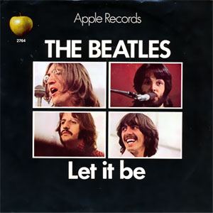 Let It Be/ You Know My Name (Look Up My Number)