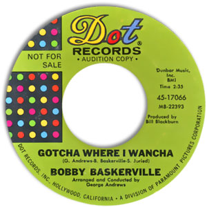 Soul Talk/ Gotcha Where I Wancha