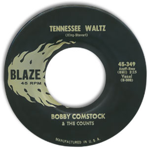 Tennessee Waltz/ Sweet Talk