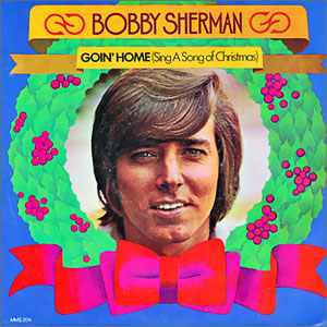 Goin' Home (Sing A Song of Christmas Cheer)/ Love's What You're Gettin' For Christmas