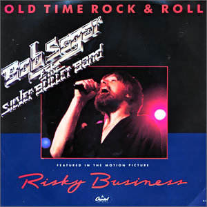 Old Time Rock & Roll/ Til It Shines