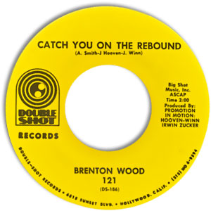 Baby You Got It/ Catch You On The Rebound