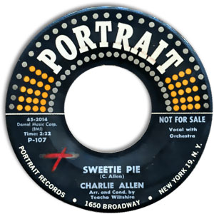 Sweetie Pie/ Wheelin' And Dealin'