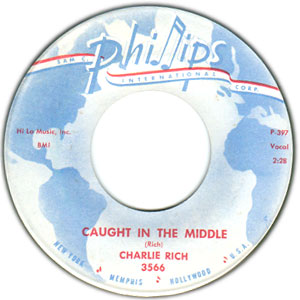Who Will Next Fool Be/ Caught in the Middle