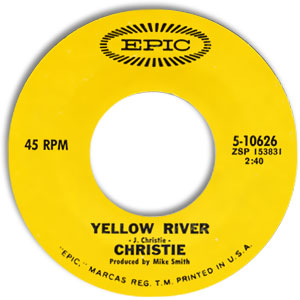 Yellow River/ Down The Mississippi Line