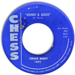 Johnny B. Goode/ Around & Around