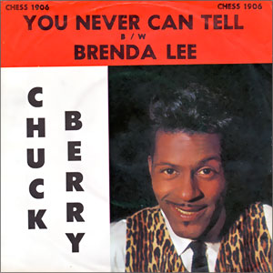 You Never Can Tell/ Brenda Lee