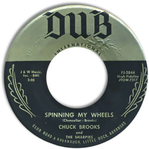 Spinning My Wheels/ You Make Me Feel Mean