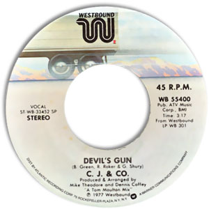 Devil's Gun/ Free To Be Me
