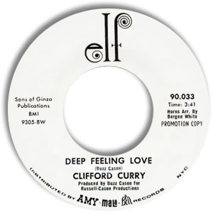 Break My Mind/ Deep Feeling Love