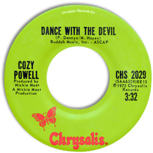 Dance With The Devil/ And Then There Was Skin
