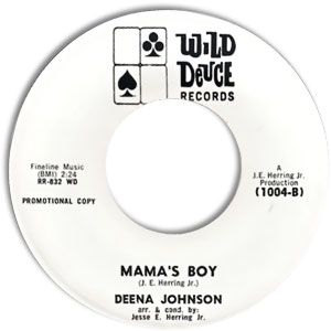 The Breaking Point/ Mama's Boy