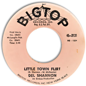 Little Town Flirt/ The Wamboo