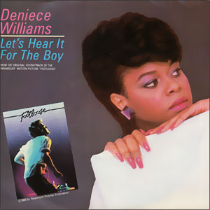 Deniece Williams Image Two