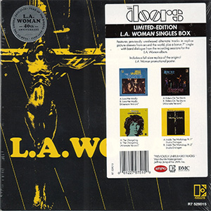 L.A. Woman (Limited-Edition Singles Box)