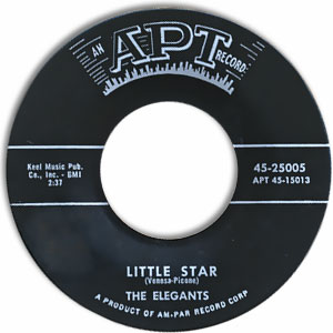 Little Star/ Getting Dizzy