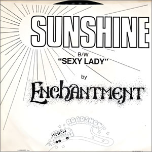 Sunshine/ Sexy Lady