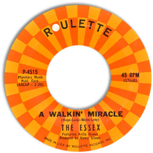 A Walkin' Miracle/ What I Don't Know Won't Hurt Me