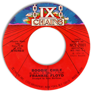 Boogie Chile/ I'm Gonna Get You
