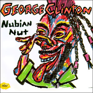 Nubian Nut/ Free Alterations