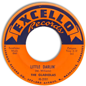 Little Darlin'/ Sweetheart Please Don't Go