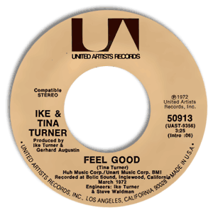 Feel Good/ Outrageous