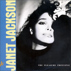 The Pleasure Principle/ Fast Girls
