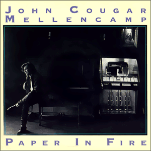 Paper In Fire/ Never Too Old