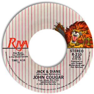 Jack & Diane/ Can You Take It