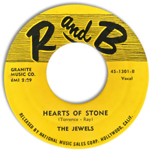 Hearts Of Stone/ Runnin'
