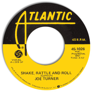 Shake, Rattle and Roll/ You Know I Love You