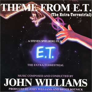 Theme From E.T./ Over The Moon