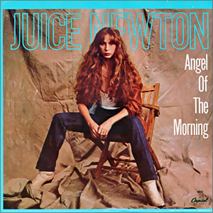 Angel Of The Morning/ Headin' For A Heartache