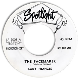 The Pacemaker/ The Street