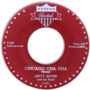 Chicago Cha Cha/ Somebody Will Understand