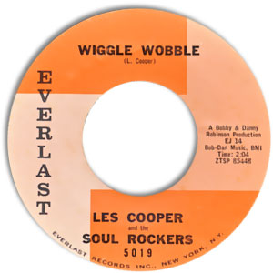 Wiggle Wobble/ Dig Yourself