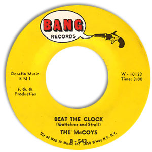 Beat The Clock/ Like You Do To Me