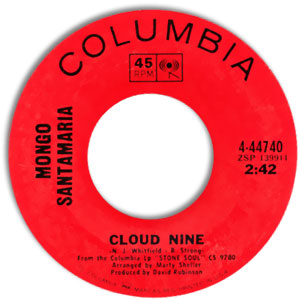 Cloud Nine/ Son-Of-A-Preacher Man