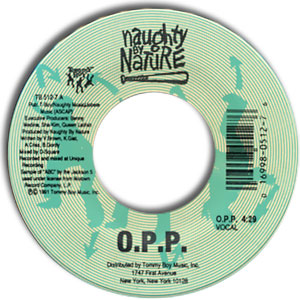 O.P.P./ Everything's Gonna Be Alright