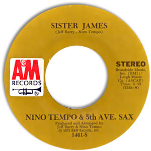 Sister James/ Claire De Lune (In Jazz)