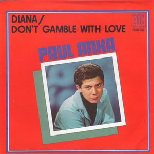 Diana/ Don't Gamble With Love
