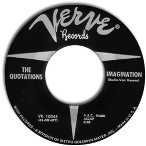 Imagination/ Ala-Men-Sy