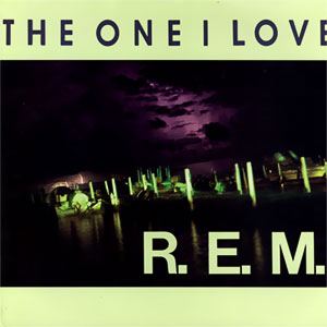 R.E.M. - The One I Love/ Maps And Legends (live)